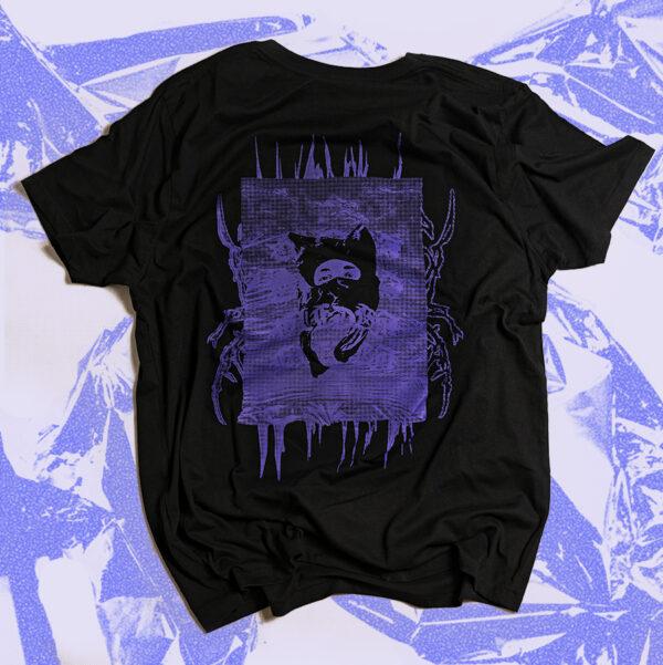 Gledba Garbage mans club T-Shirt